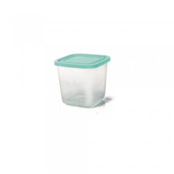 POTE MANTIMENTO QUADR. 550 ML - AVULSO - TRANSP.