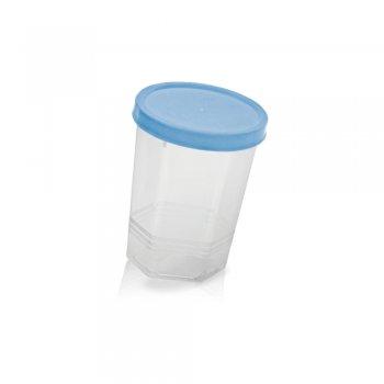 POTE C / ROSCA SEXTAVADO - 500 ml