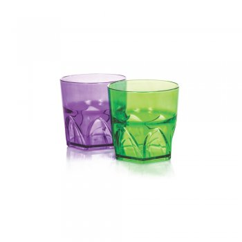 COPO CRISTAL DRINK 320 ML COLOR