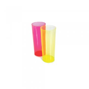 COPO CRISTAL COQUETEL - 330 ML - COLOR
