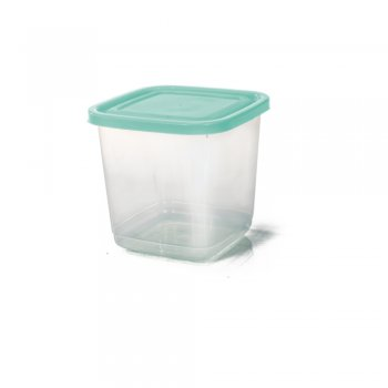 POTE MANTIMENTO QUADR. 3500 ML - AVULSO - TRANSP.