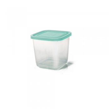 POTE MANTIMENTO QUADR. 1100 ML - AVULSO - TRANSP.